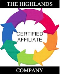 THC Graphics Affiliate Certification
